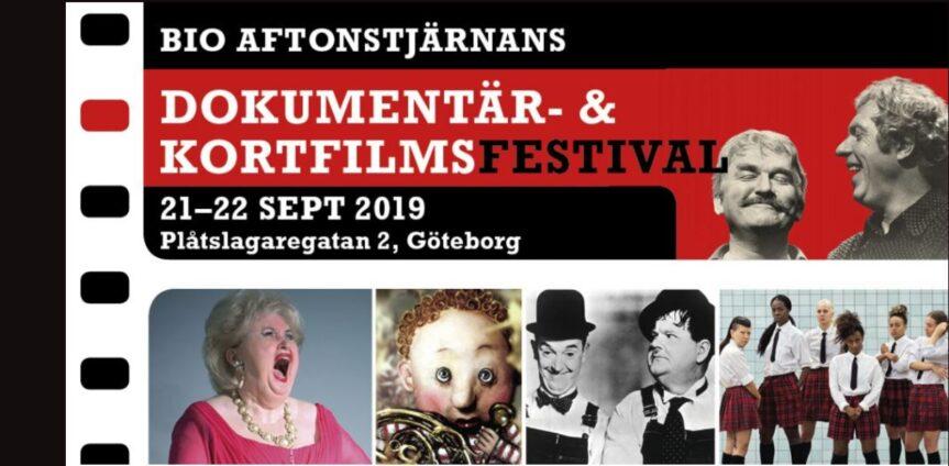 Aftonstjärnans dokumentär & kortfilmsfestival